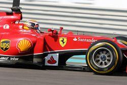 Raffaele Marciello, pilota della Ferrari Drivers Academy