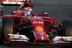 Raffaele Marciello, Ferrari Academy Driver