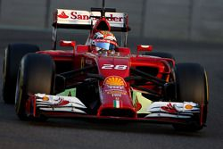Raffaele Marciello, Ferrari Academy