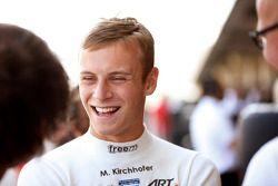 Marven Kirchhdeer, Hilmer Motorsport