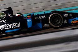 Nathanael Berthon, Venezuela GP Lazarus