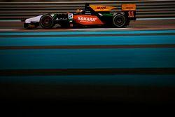 Daniel Abt, Hilmer Motorsport
