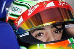 Antonio Fuoco, Koiranen GP