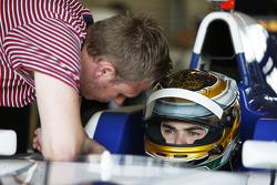 Ryan Cullen, Koiranen GP