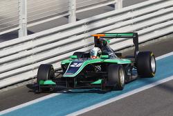 Alfonso Celis Jr, Status Grand Prix