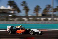 Leng Kang, Hilmer Motorsport