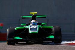 Matt Parry , Status Grand Prix