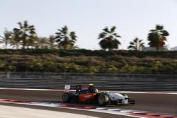 Ling Kang, Hilmer Motorsport