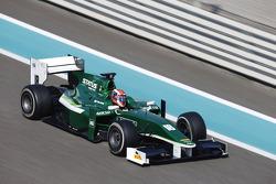 Raffaele Marciello, Status Grand Prix