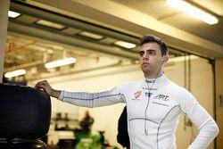 Dino Zamparelli, Status Grand Prix