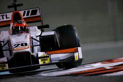 Daniel de Jong, MP Motorsport