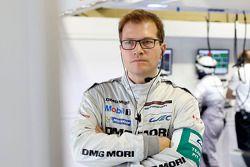 Andreas Seidl, Capo del Porsche Team
