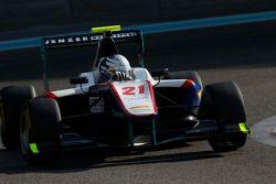 Madeo Tuscher, Jenzer Motorsport