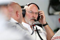Olaf Manthey, Teamchef Porsche Team Manthey