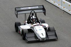 Michael Hufnagel, Formel Student