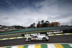 #14 Porsche 919 Hybrid: Romain Dumas, Neel Jani, Marc Lieb