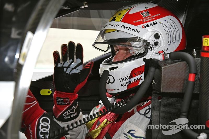 Tom Kristensen, Audi Sport Team