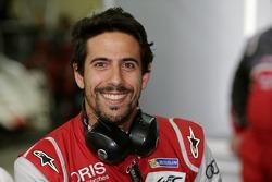 Lucas di Grassi, Audi Sport