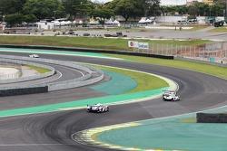 #7 丰田车队 丰田 TS040 Hybrid: 亚历山大·伍尔兹, 斯蒂芬·萨拉赞, 迈克·康维
