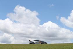 #88 Proton Competition 保时捷 911 GT3 RSR: 克里斯蒂安·里德, 克劳斯·巴赫勒, 卡勒德·阿尔库拜西