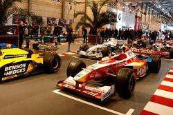 Formula One display