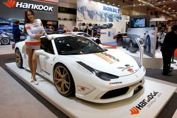 Display Hankook