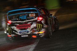Ken Block y Alex Gelsomeno, Ford Fiesta WRC
