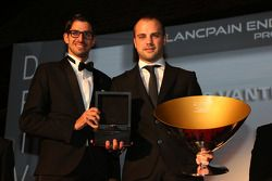 Blancpain Endurance Series-Pro Cup - campeão de pilotos: Laurens Vanthoor