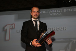 Blancpain GT Series - Laurens Vanthoor