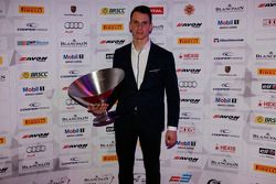 Blancpain Sprint Series-Silver Cup : Mateusz Lisowski