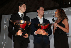 Blancpain Sprint Series-Silver Cup : Vincent Abril