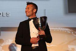 Blancpain Endurance Series Gentlemen Trophy - terceiro entre os pilotos: Julian Westwood