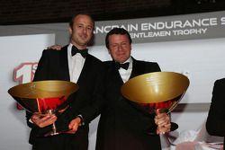 Blancpain Endurance Series-Gentlemen Trophy - Francisco Guedes