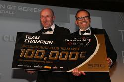 Blancpain GT Series - time campeão: Vincent Vosse