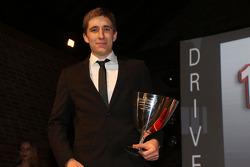 Blancpain Sprint Series -Silver Cup - terceiro colocado: Miguel Toril