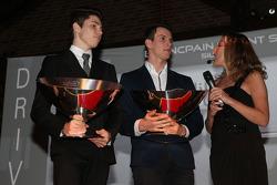 Blancpain Sprint Series -Silver Cup - campeão: Vincent Abril