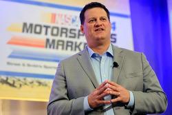 NASCAR - Steve O'Donnell