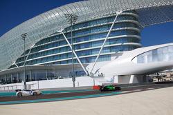 Ferrari Challenge APAC/NA action