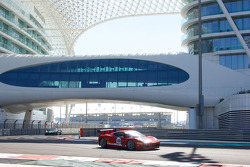 #498 Auto Italia Hong Kong Ferrari 458: Eric Cheung