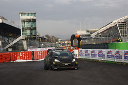 科特·布什和里哈农·吉尔索米诺,福特嘉年华WRC