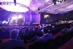 2014 FIA Prize Giving Gala