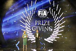 2014 FIA Ödül Töreni Galası