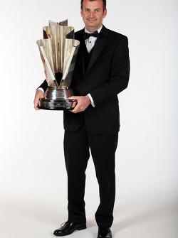 Rodney Childers, chef d'équipe de Kevin Harvick