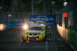 Tim Slade, Supercheap Auto Racing Holden