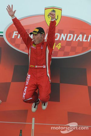 World Finals Coppa Shell: Massimiliano Bianchi
