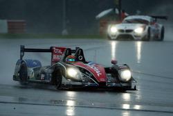 #1 Oak Racing 摩根 Judd: 程飞, 董荷斌, 袁波