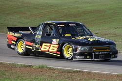 #66 Chevrolet Silverado: Craig Powell, Randy Blaylock, Troy Lindstrom