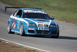 #32 CA Sport 宝马 M3: Bruce Trenery, Byron Smith, Kristian Boodoosingh, 马克·米勒, 雷·梅森