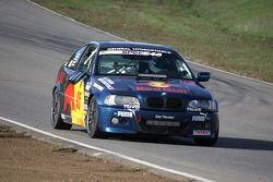#95 Grip Racing 宝马 330i