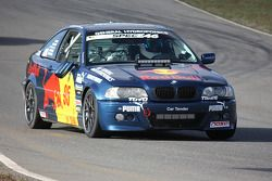 #95 Grip Racing BMW 330i: Charles Hurley, David Wheaton, Jason Vein, Mark Drennan